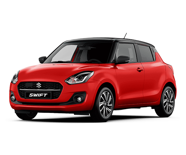 Suzuki Swift COMFORT